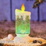 Provence Outillage Bougie caméléon à LED Mulitcolor 17cm de la marque Provence Outillage image 1 produit