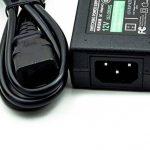 QUMOX 36W Bloc d'alimentation AC adaptateur secteur 100-240V vers 12V 3A avec prise UE pour ruban LED RVB RGB de la marque QUMOX image 2 produit