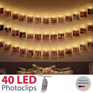 recherche guirlande lumineuse TOP 5 image 0 produit