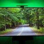 Rétro-éclairage LED TV, éclairage USB Bias 2M avec 16 Couleurs et 4 Modes Dynamiques pour Téléviseur HD 40 à 60 pouces, Moniteur PC, Bande Lumineuse Led. de la marque MY LAMP image 3 produit