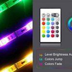 Rétro-éclairage LED TV, éclairage USB Bias 2M avec 16 Couleurs et 4 Modes Dynamiques pour Téléviseur HD 40 à 60 pouces, Moniteur PC, Bande Lumineuse Led. de la marque MY LAMP image 2 produit