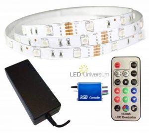 ruban led 10m kit complet TOP 3 image 0 produit