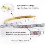 ruban led 10m kit complet TOP 7 image 3 produit
