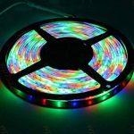 ruban led 5m multicolor TOP 5 image 2 produit