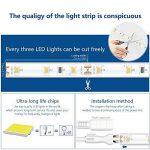 ruban led eclairage indirect TOP 1 image 1 produit