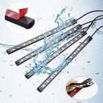 ruban led pour voiture TOP 6 image 3 produit