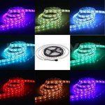 ruban led rgb 12v TOP 1 image 3 produit