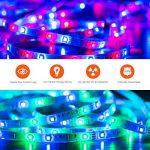 ruban led rgb 12v TOP 3 image 2 produit