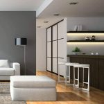 SEBSON® Éclairage sous meuble 30cm, Lampes de Placard, Blanc chaud, 2W, 125lm, 5x3,5x300mm, lot de 6 de la marque sebson image 4 produit