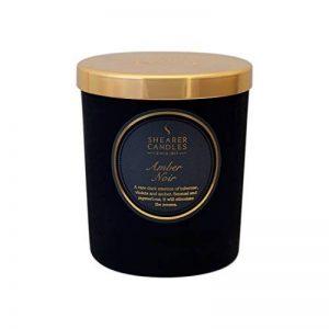 Shearer Candles SCC791 Bougie parfumée Noir de la marque Shearer Candles image 0 produit