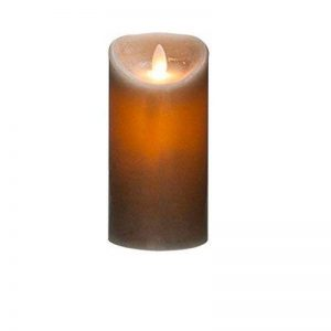 SkyLantern® Original Bougie LED Flamme Vacillante Gris 20 cm de la marque SkyLantern® Original image 0 produit