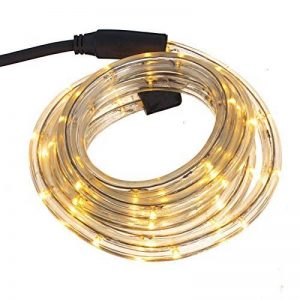 Smartfox LED, Guirlande-tube lumineuse - Flexible - 20m pour l'intérieur et l'extérieur - 480LED Moderne blanc chaud de la marque Smartfox image 0 produit