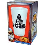 Star wars-chope à bière 550 ml-dark vador-livré dans un coffret cadeau ! de la marque Star Wars image 1 produit