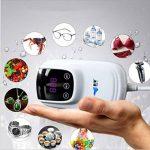 Stérilisateur Votre laveuse Intelligente ultrasonique portative, désintoxication de Fruit et de légume, Nettoyeur de Verres de la marque Stérilisateur image 3 produit