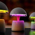 SUGER-LIGHT Bureau Lampe 7 couleurs En changeant Chambre Unique Noël Carnaval Décoration Télécommande Fée Romantique Intérieur Table Lumières de la marque SUGER-LIGHT image 3 produit