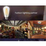 TAOtTAO 4pc Lampe LED E26120V Ampoule LED Ampoule LED Alimentation réelle 6.5W Lampe Chaud Lampada de la marque TAOtTAO image 2 produit