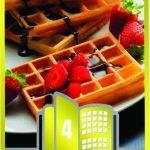 Tefal SW853D12 Snack Collection Machine à Gaufres et Croques Noir/Inox de la marque Tefal image 3 produit