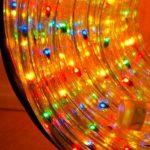 tube lumineux de noël TOP 0 image 3 produit