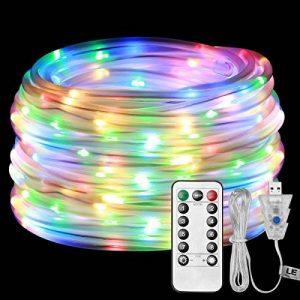 tube lumineux extérieur led TOP 7 image 0 produit