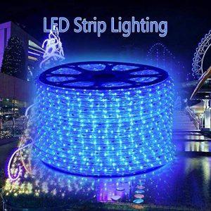 tube lumineux led 50m TOP 4 image 0 produit