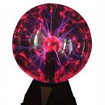 Valueline Boule Lumineuse Plasma de la marque Valueline image 1 produit