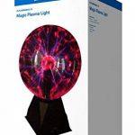 Valueline Boule Lumineuse Plasma de la marque Valueline image 2 produit