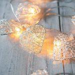 vase et guirlande lumineuse TOP 0 image 1 produit