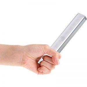 Veilleuse, YouGer Portable LED PIR Détecteur de mouvement Light Strip Light pour garde-robe de tiroir de placard (blanc chaud) de la marque YooGer image 0 produit