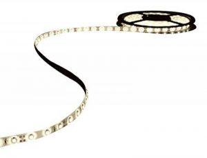 Velleman LEDS14WW Kit Ruban à LED Flexible Verre Blanc 3 m de la marque Velleman image 0 produit
