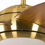 ventilateur de plafond réversible TOP 1 image 2 produit