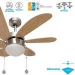 ventilateur de plafond réversible TOP 2 image 1 produit