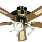 ventilateur plafond 5 pales TOP 1 image 0 produit
