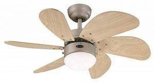 ventilateur plafond hiver TOP 0 image 0 produit