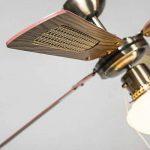 ventilateur plafond pour chambre TOP 1 image 4 produit