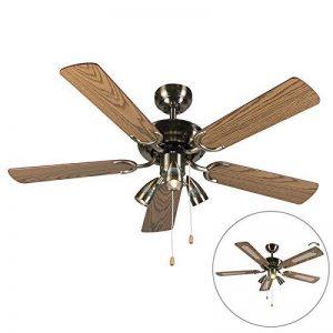 ventilateur plafond pour chambre TOP 2 image 0 produit