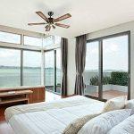 ventilateur plafond pour chambre TOP 2 image 2 produit