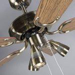 ventilateur plafond pour chambre TOP 2 image 4 produit