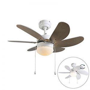ventilateur plafond pour chambre TOP 4 image 0 produit