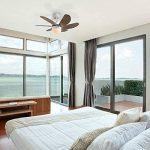 ventilateur plafond pour chambre TOP 4 image 2 produit