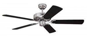 ventilateur plafond réversible télécommande TOP 0 image 0 produit