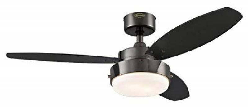 Ventilateur De Plafond Noir Pour 2019 Faites Le Bon Choix